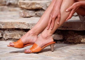 Фото:Болят ноги при варикозе