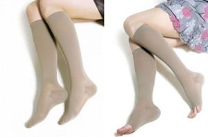 Фото: женские чулки от варикозного расширения вен
