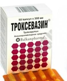 лекарство от геморроя и варикоза