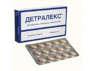 Лучшие таблетки для лечения вен