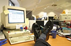 фото: Профилактика сидячей работы