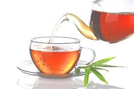 Фото чая для вен